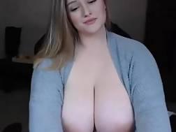 big jugs web cam