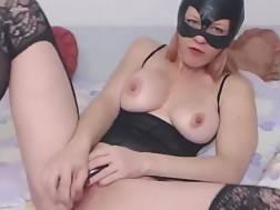cat lady big boobies